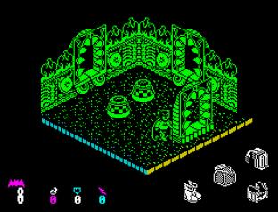 Batman ZX Spectrum 067