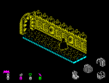 Batman ZX Spectrum 069