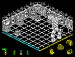 Batman ZX Spectrum 070