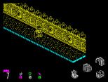 Batman ZX Spectrum 072