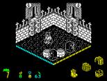 Batman ZX Spectrum 074