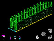 Batman ZX Spectrum 076