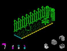 Batman ZX Spectrum 077