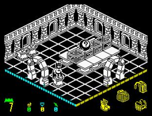 Batman ZX Spectrum 078