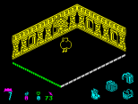 Batman ZX Spectrum 081