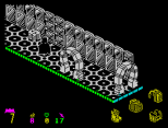 Batman ZX Spectrum 085