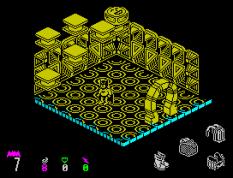 Batman ZX Spectrum 087