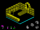 Batman ZX Spectrum 090