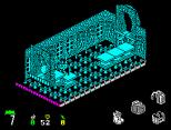 Batman ZX Spectrum 095