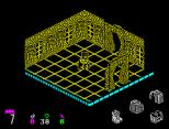 Batman ZX Spectrum 096