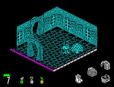 Batman ZX Spectrum 099