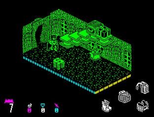 Batman ZX Spectrum 100