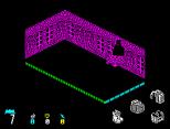 Batman ZX Spectrum 102