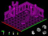 Batman ZX Spectrum 105