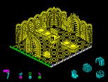Batman ZX Spectrum 106