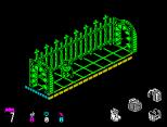 Batman ZX Spectrum 107