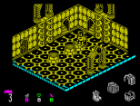 Batman ZX Spectrum 113
