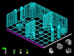 Batman ZX Spectrum 114