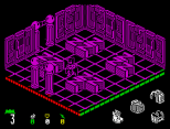Batman ZX Spectrum 115