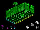 Batman ZX Spectrum 116