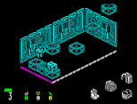 Batman ZX Spectrum 117