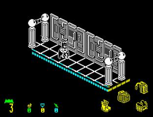 Batman ZX Spectrum 119