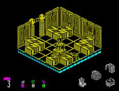Batman ZX Spectrum 120