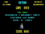 Batman ZX Spectrum 124