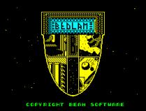Bedlam ZX Spectrum 02