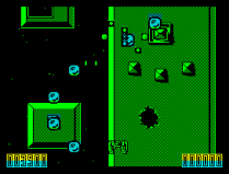 Bedlam ZX Spectrum 05