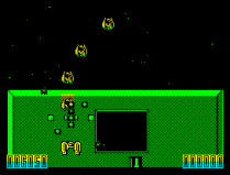 Bedlam ZX Spectrum 07