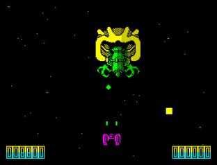 Bedlam ZX Spectrum 09