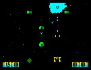 Bedlam ZX Spectrum 10