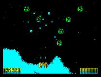 Bedlam ZX Spectrum 13