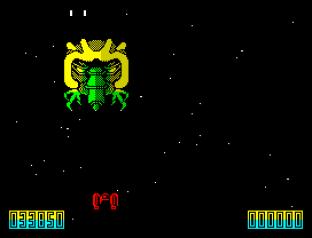 Bedlam ZX Spectrum 20