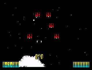 Bedlam ZX Spectrum 21