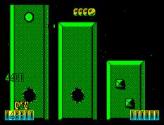 Bedlam ZX Spectrum 22