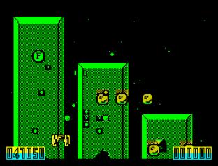 Bedlam ZX Spectrum 23