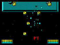 Bedlam ZX Spectrum 25