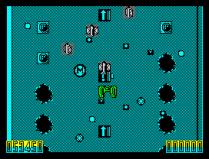Bedlam ZX Spectrum 27