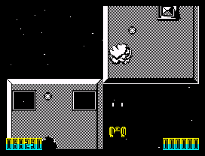 Bedlam ZX Spectrum 34