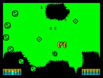 Bedlam ZX Spectrum 38