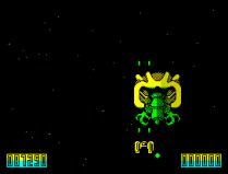 Bedlam ZX Spectrum 39