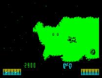 Bedlam ZX Spectrum 40