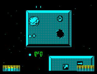 Bedlam ZX Spectrum 42