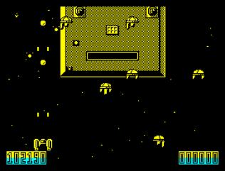 Bedlam ZX Spectrum 43