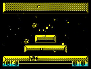 Bedlam ZX Spectrum 44