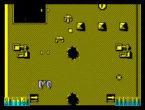 Bedlam ZX Spectrum 46