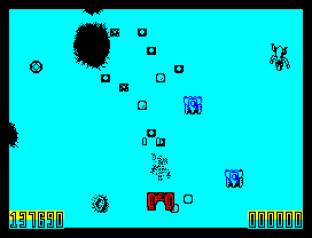 Bedlam ZX Spectrum 53