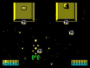 Bedlam ZX Spectrum 55